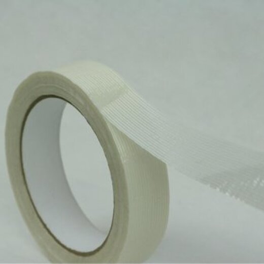 Polyester Film Tape-Rubber Thermosetting Adhesive