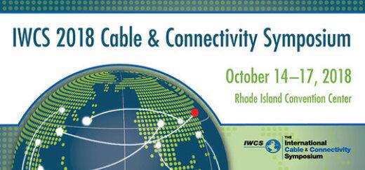 Saylor at IWCS in October