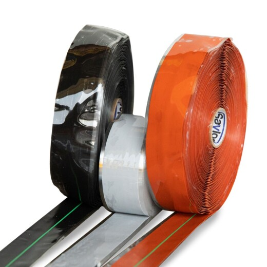 Sayfuse Silicone Tape A-A-59163